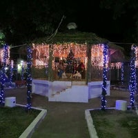 Photo taken at Parque Luis Arturo Aguilar by Irving™ on 12/3/2013