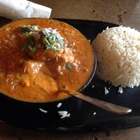 Photo taken at Tarka Indian Kitchen by Ravi V. on 10/18/2013