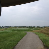 Photo taken at The Links At Rising Star by Ryan P. on 8/10/2013