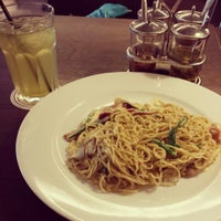 Photo taken at Noodle Station SACC Shah Alam by FranCissca J. on 10/17/2013