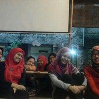 Photo taken at Kampung Makan by amelia m. on 7/8/2014