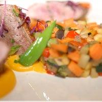 Снимок сделан в Baieri kelder Restaurant пользователем Baieri kelder Restaurant 4/20/2014