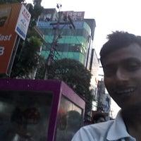 Photo taken at wifi street food by Shabbir I. on 7/21/2014