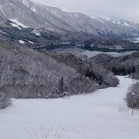 12/29/2013にH T.がYANABA snow&greenparkで撮った写真