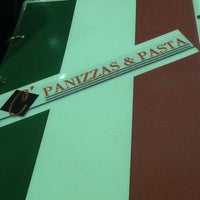 Photo taken at C' Italian Dining by Patriccia P. on 5/31/2013
