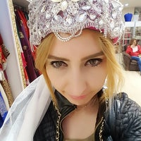 Photo taken at Bindalli Konağı Giyim by Eda Y. on 4/11/2016