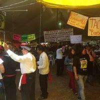Photo taken at Feria De La Barbacoa by Conrad B. on 5/11/2014