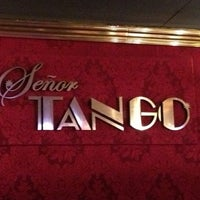 Foto tirada no(a) Señor Tango por Rosa Maria N. em 2/2/2013