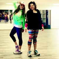 Photo taken at Get Fit 140 Studio by Paola C. on 7/25/2014