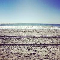 Photo taken at 34th Avenue North Beach by Lorelei B. on 8/27/2014