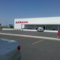 Photo taken at Akbank Kınalı Arşiv Merkezi by Bulent B. on 6/26/2014