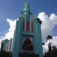 Photo taken at Hollywood Boulevard by marfdrat F. on 10/1/2012