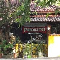 Photo taken at Predileto by Denize #timbeta lab LOTADO B. on 5/1/2014