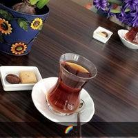 Foto tirada no(a) Caffe Notte por Zehra Ş. em 2/27/2017