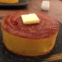 Photo taken at Café 雪の下 by みんと on 9/9/2014