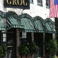 Photo taken at The Grog Restaurant by The Grog Restaurant on 2/21/2014