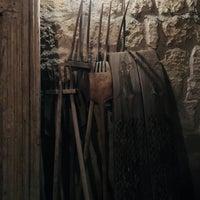 11/6/2017 tarihinde Zübeyde A.ziyaretçi tarafından Sultan Cave Suites Goreme'de çekilen fotoğraf