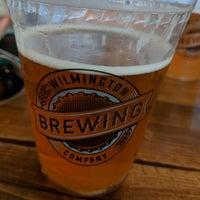 Foto tomada en Wilmington Brewing Co por Jason Y. el 8/1/2018