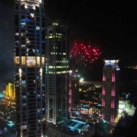 Photo taken at Grosvenor House Dubai فندق جروسفنر هاوس by Patricia C. on 3/11/2013