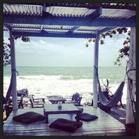 Photo taken at Warapura Restoran by Liesje J. on 8/26/2013