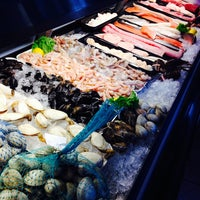 Photo taken at Merrick Seafood by Merrick Seafood on 8/20/2013