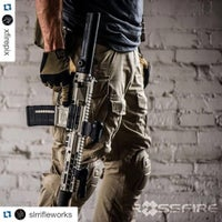 Photo taken at Tactical73 by Giancarlo G. on 7/21/2015
