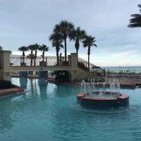 Photo taken at Shores Of Panama/Oaseas Resorts by Carey W. on 7/16/2016