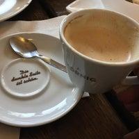 Das Foto wurde bei Cafe Pierre - Tomislav von Matthew S. am 10/8/2016 aufgenommen