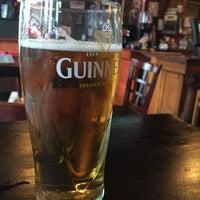Photo taken at McKinnon's Irish Pub by Kärl S. on 2/20/2016
