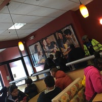 Photo taken at Burger King by Kärl S. on 5/8/2016
