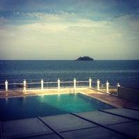 11/3/2012 tarihinde Bora Y.ziyaretçi tarafından Giresun Sahili'de çekilen fotoğraf