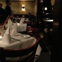 Photo taken at Dimora Ristorante by Richard G. on 1/19/2013