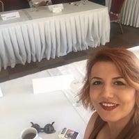 7/17/2016 tarihinde Hilal Toprak K.ziyaretçi tarafından CK Farabi Hotel Toplantı&Balo&Düğün Salonu'de çekilen fotoğraf