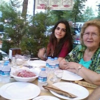 Photo taken at Bursa İskender by Ercan K. on 6/30/2016