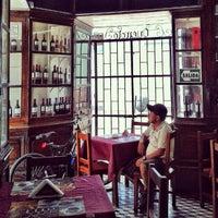 Foto tomada en Queirolo Restaurant & Bar por Eric H. el 3/11/2013