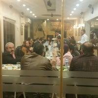 Photo taken at Coşkun Cafe&Restaurant by Ibrahim D. on 11/23/2016