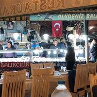 3/2/2018 tarihinde Emel G.ziyaretçi tarafından Reis Restaurant'de çekilen fotoğraf
