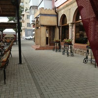 Photo taken at Мармарит by Dmitriy B. on 8/25/2013