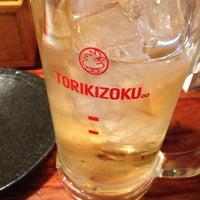 Photo taken at 鳥貴族 天神橋店 by Sparkidz on 7/31/2014