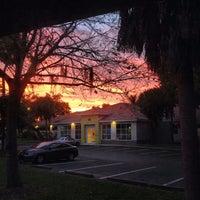 Photo taken at Susan Palmer Quadrangle by Samwise G. on 10/24/2013