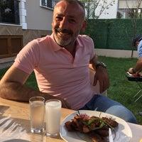 Photo taken at Uskumruköy by F@tih on 6/27/2018