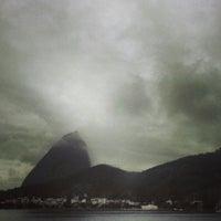 Foto tirada no(a) Curvão Aterro Flamengo por Rodrigo B. em 8/14/2014