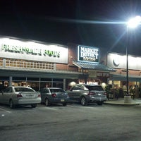 Photo taken at Market District Express by Herbert M. on 12/11/2013