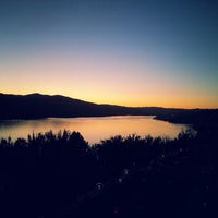 Photo taken at Williams' Holiday Spot At Lake Roosevelt by Daniel W. on 7/4/2013