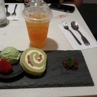 Photo taken at Iris Tea & Bakery by Julz Z. on 7/6/2013