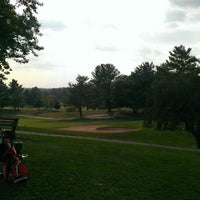 Photo taken at Bretton Woods Country Club by Paul C. on 10/3/2013