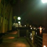 Photo taken at Hilton Boca Raton Suites by Josh F. on 1/20/2013