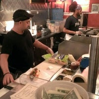 Photo taken at Carl's Steaks by Raul J. on 1/19/2013