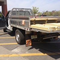Photo Taken At The Home Depot By Stacy T On 4 28 2013
