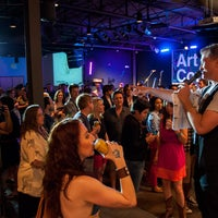 Photo taken at Life In Deep Ellum by Life In Deep Ellum on 7/30/2013